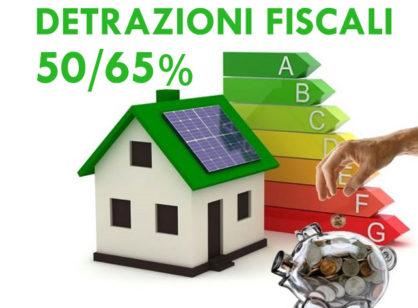 Incentivi ai privati per ristrutturazione